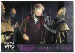 2016-Topps-Doctor-Who-Timeless-Trading-Card-16-Frontier-in-Space