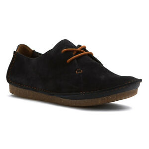 Image is loading Women-039-s-Clarks-Artisan-Comfy-Janey-Mae-