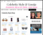 CELEBRITY-GOSSIP-amp-STYLE-blog-website-business-for-sale-w-AUTOMATIC-CONTENT thumbnail 4