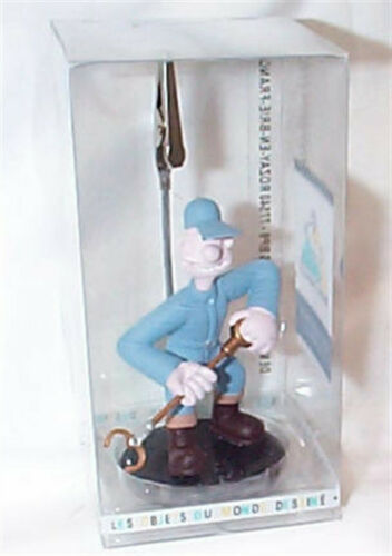 WALLACE /& GROMIT Wallace avec anti Pesto Grabber-Photo//Note Clip Holder New