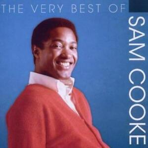 SAM-COOKE-THE-VERY-BEST-CD-NEW