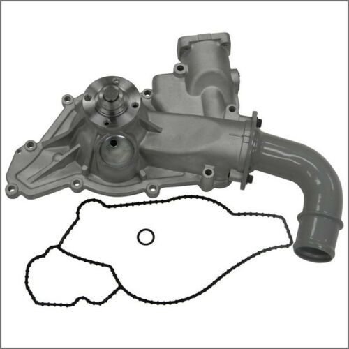 For Ford E350 Econoline Club Wagon SD F350 V8 7.3 Engine Water Pump /& Gasket