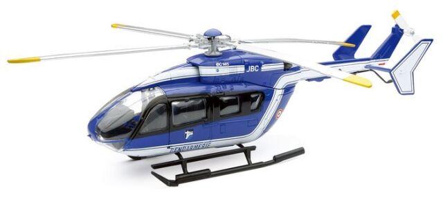 Eurocopter EC145 Gendarmerie 1/43 New Ray