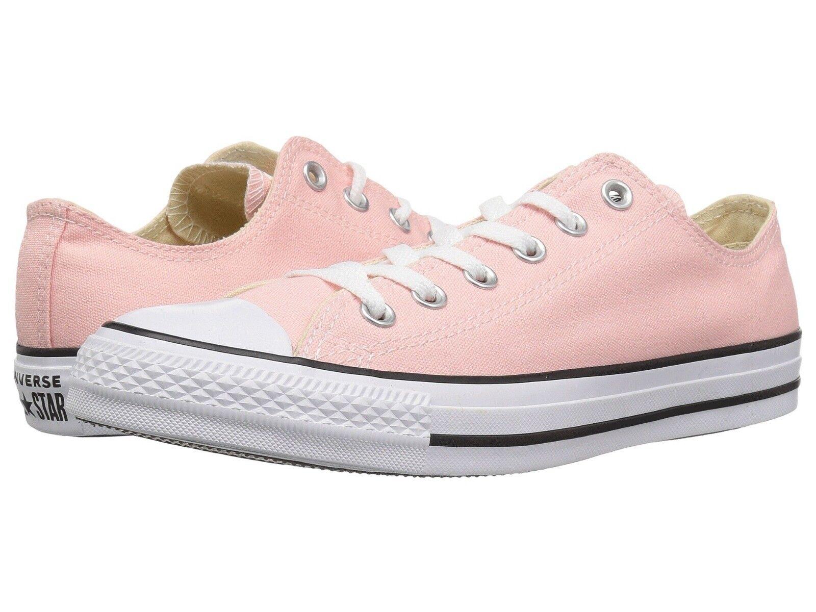 Converse Chuck Taylor All Star OX 162115F Sneaker, 162115F OX Multiple Größes Storm Pink dd3d35