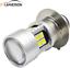 1pcs H6M LED Headlight Bulb Super Bright 3030 22SMD Chips LED Bulb 6V