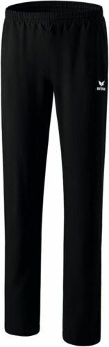 Erima Training Miami Präsentationshose 2.0 Trainingshose Damen schwarz