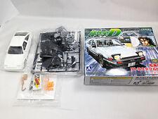 Aoshima No.5 Initial D T.Fujiwara AE86 Trueno Retractable Ver 1/32 scale kit