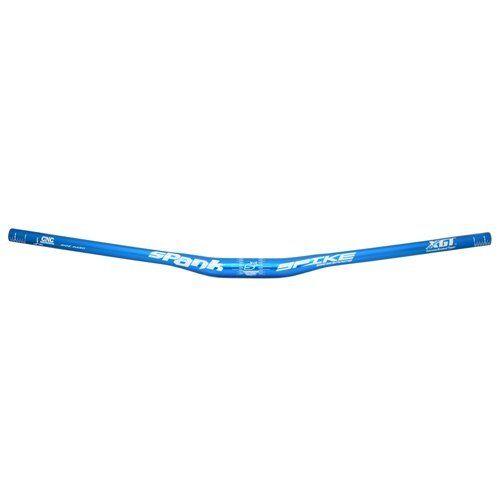 SPANK Spike Handlebar Rise 15mm , 31.8 x 800mm , azul