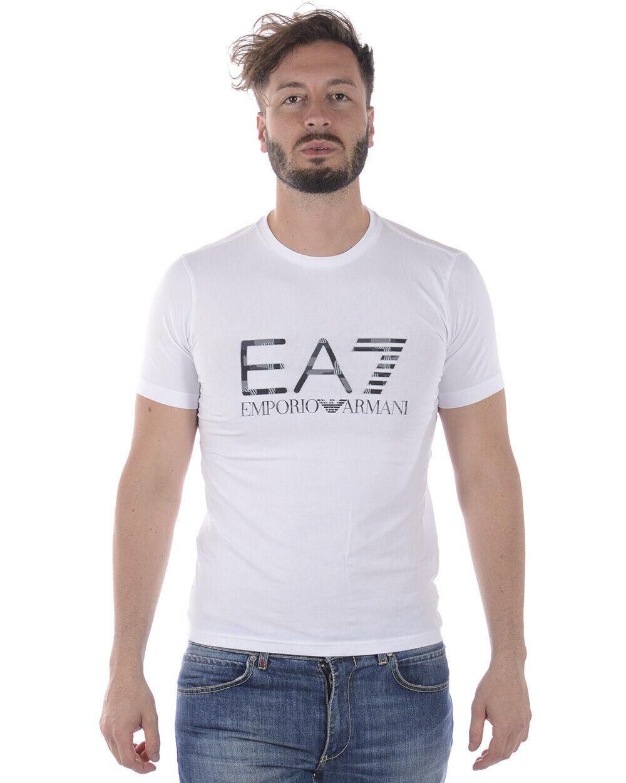 armani emporio shirt T ea7 make tl m offer 1100 3zpt84pjm5z