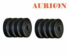 Aurion Home Gym 24 Kg Weight spare wight plates