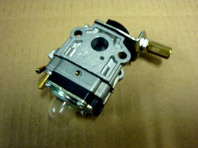 A021002070 Shindaiwa Walbro Carburetor WYK-230