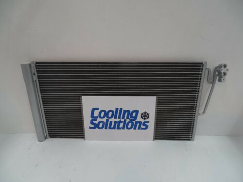 BRAND NEW CONDENSER AIR CON RADIATOR BMW MINI ONE//CLUBMAN//COOPER//S R55//R56//R57