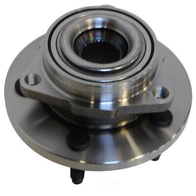 GMB 720-0011 Wheel Bearing Hub Assembly