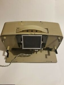 Vintage-Tower-8mm-Wide-Screen-Editor-and-Projector-Sears-Model-9383