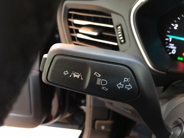 Ford Focus 1,0 EcoBoost Trend Edition billede 7
