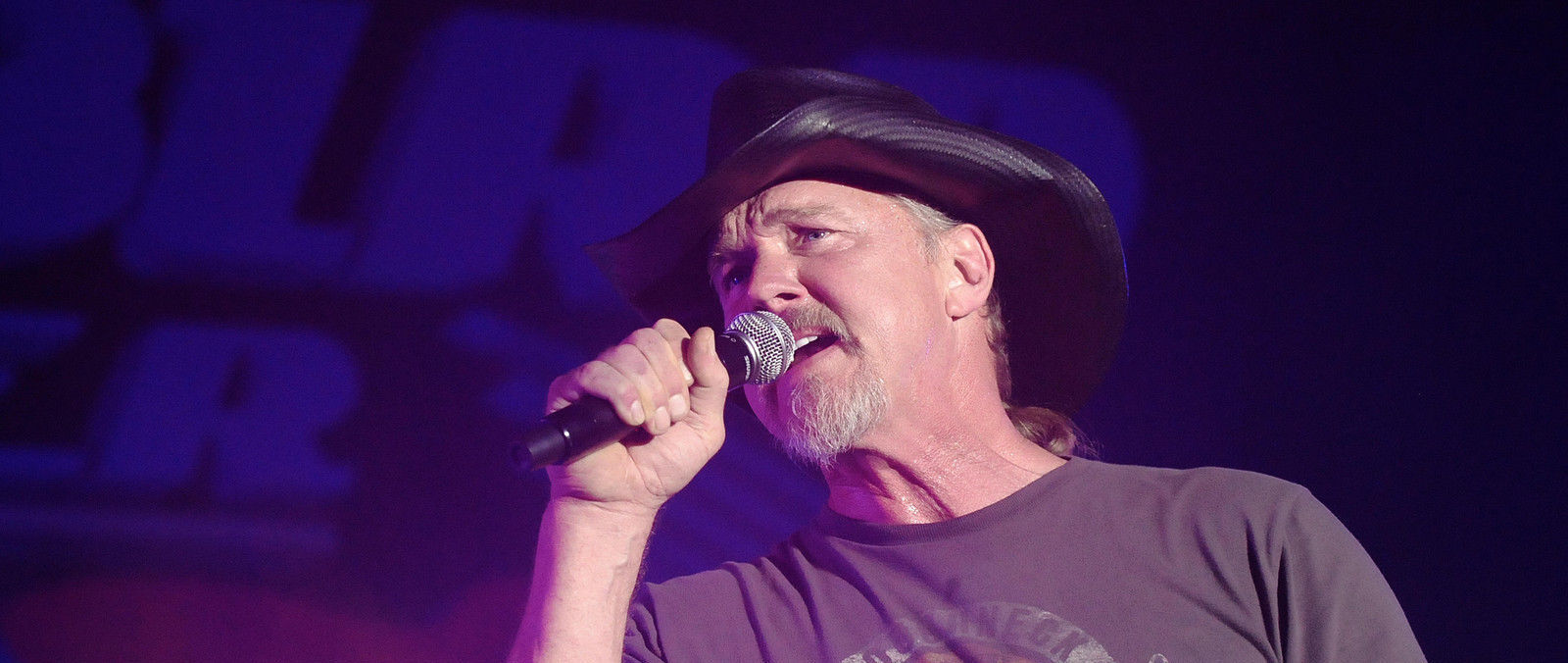 K105 Countryfest with Trace Adkins and more