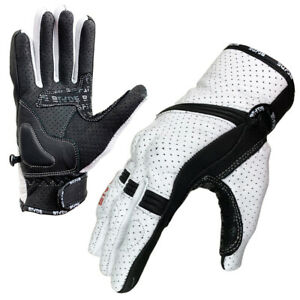 Blade-Summer-Motorcycle-Gloves-Motorbike-Knuckle-Protection-Winter-Best-Leather