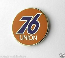 Union 76 Gas Gasoline Station Logo Lapel Pin Hat Badge 1 inch