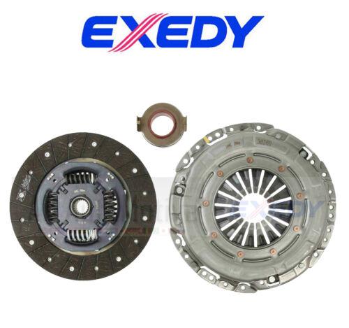 Clutch Kit Exedy fits 2011-2014 Hyundai Elantra Kia Forte