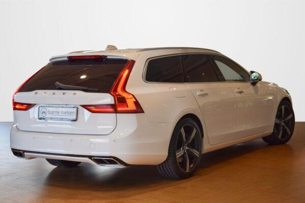 Volvo V90 2,0 T5 250 R-Design aut. - billede 2