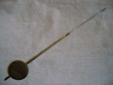 Pendel für Schwarzwalduhren  Uhren Pendel  31,5cm -  black forest pendular