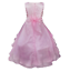 Flower-Girl-Birthday-Wedding-Bridesmaid-Kids-Pageant-Formal-Gown-Dresses-Toddler thumbnail 11