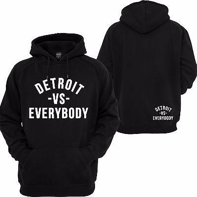 FELPA sweatshirt Cappuccio unisex EMINEM music hip hop rap SPEDIZIONE GRATUITA
