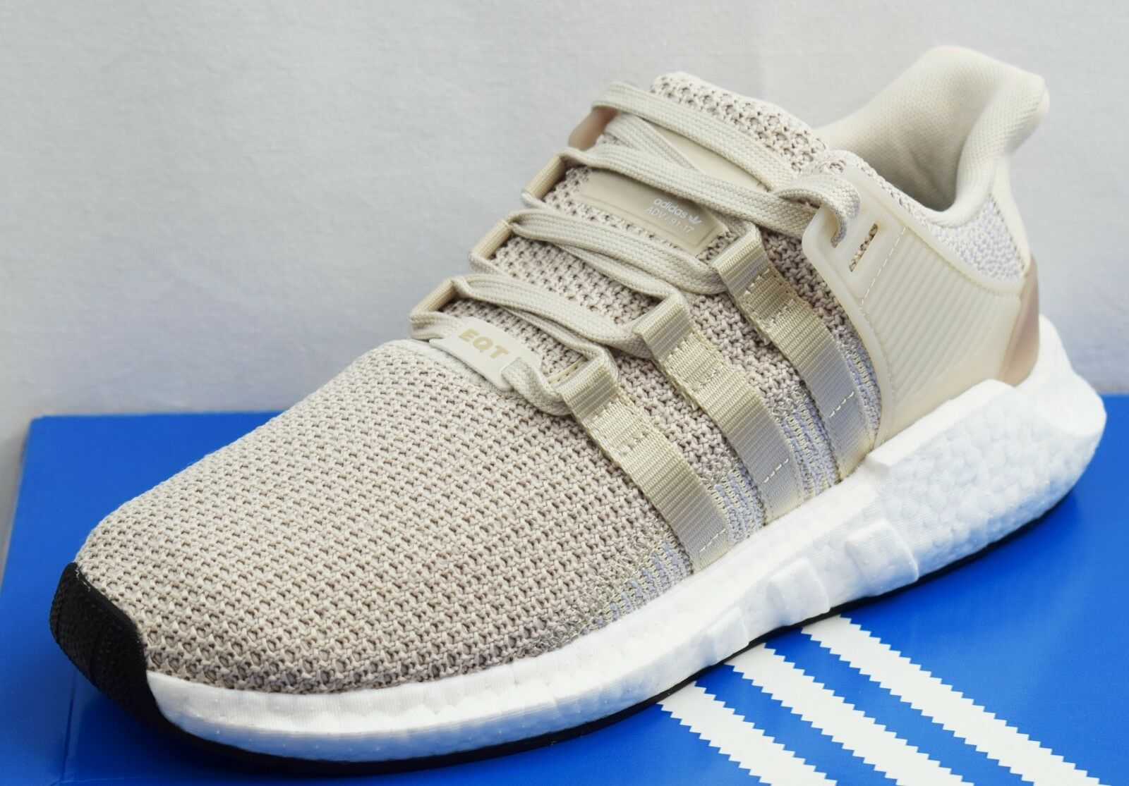 ADIDAS EQT SUPPORT 93 17  MEN'S TRAINERS BRAND NEW SIZE UK 8 (EK2)