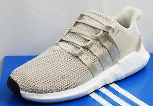 pretty nice 3fe4f 4bbee Das Bild wird geladen Adidas-EQT-Support-93-17-Herren-Turnschuhe-BRANDNEU-