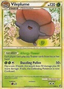 Pokemon-Vileplume-24-90-NM