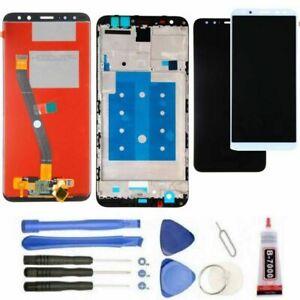 Pantalla-Completa-LCD-Tactil-Para-HUAWEI-MATE-10-Lite-RNE-L21-CON-SIN-MARCO
