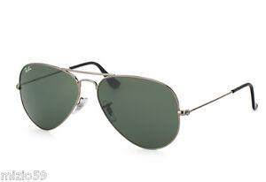 ac2a7b8533073 sunglasses ray ban 3025 w0879 58-14 aviator lunette de sun w 0879