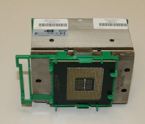 HP DL580 G5 HEATSINK 454640-001 No Processor