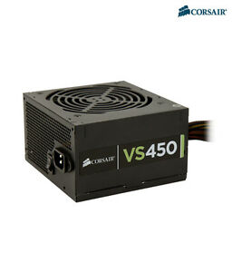 Corsair VS450  450W ATX Power Supply
