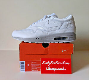 Air Us8 Details About All Uk7 Max New Nike Ds 1 Powerwall Eu41 White Og 8n0POwk