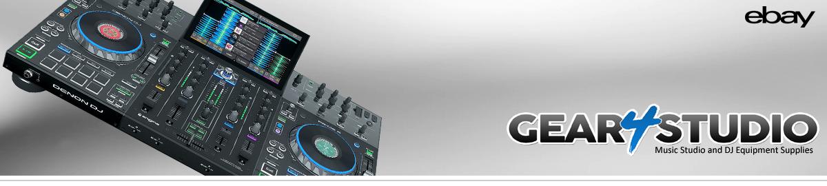 gear4studio