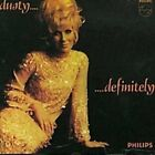 Dusty... Definitely [Remaster] by Dusty Springfield (CD, Oct-2001, Philips)