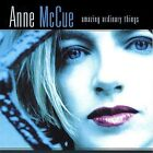 Amazing Ordinary Things by Anne McCue (CD, Jul-2001, Relentless)