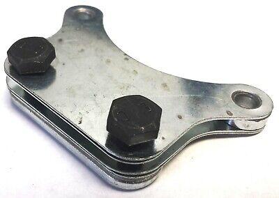 12 /& 6 volt Horn Vibration Bracket Willys MB Ford GPW ✅ A1389-V G503