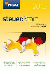 Download-Version-WISO-steuer-Start-2015-Arbeitnehmer-Steuererklaerung-fuer-2014