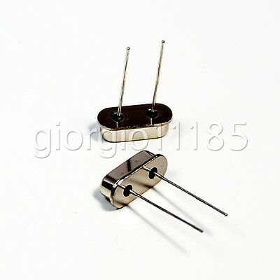 100pcs 4.194304MHZ 4.194304MHZ HC-49S Crystal Oscillator