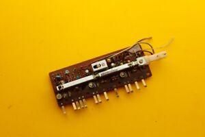 Grundig SATELLIT 6000 6001 Radio Parts Repair Inside PCB Board