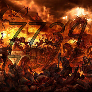 7734.ORG - Premium Domain for Sale - HELL