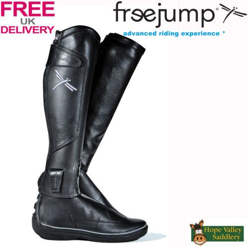 Freejump liberty xc evo demi chaps mini chaps ** free uk livraison **