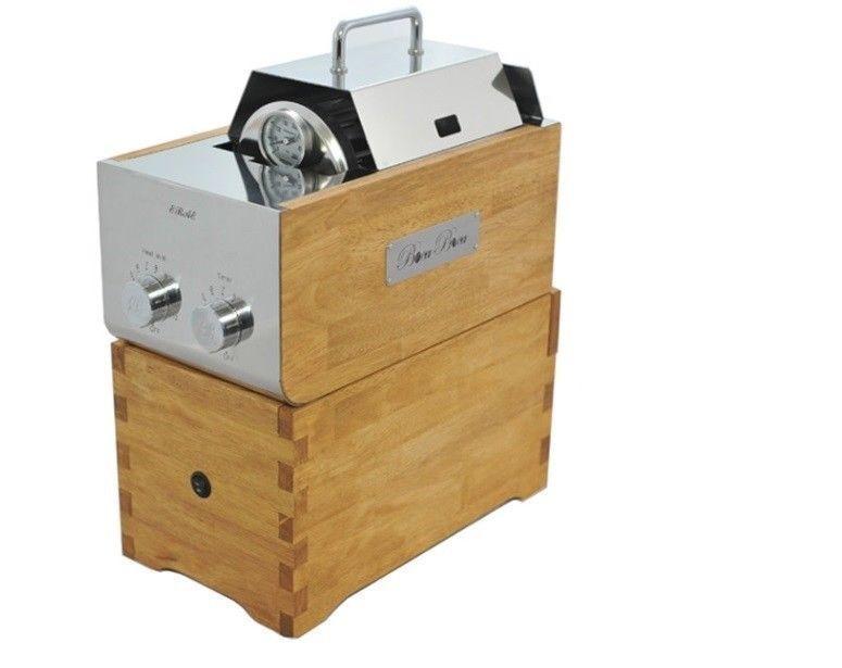 110 V nouveau bocaboca 500 Coffee Bean Roaster torréfacteur-UI