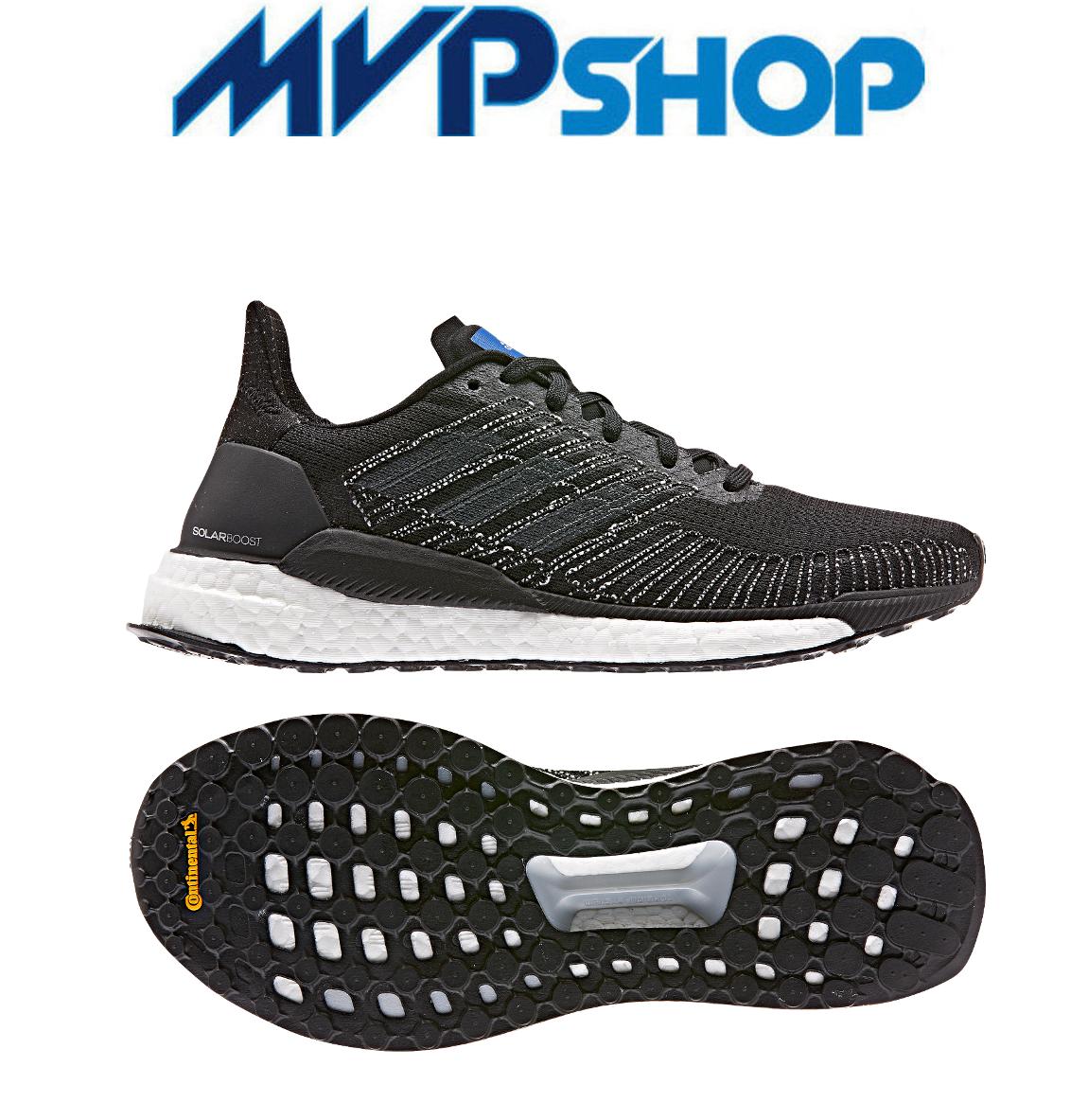 Adidas Solar Boost 19 W schuhe Running damen EF1416