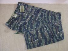 sz. S - US ARMY VIETNAM Feldhose Field Trousers Jungle Pants TIGER  STRIPE Hose