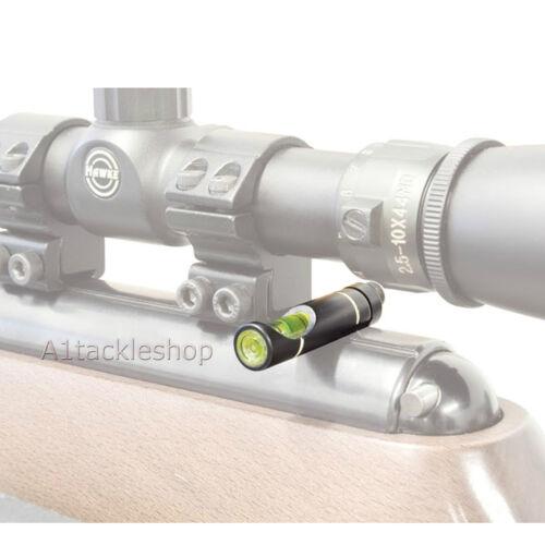 tir à la cible-choisir 9-11mm picatinny Hawke bulle champ niveau pour la chasse