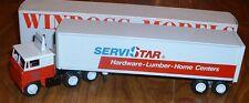 ServiStar Hardware Lumber Home Centers '84 Winross Truck