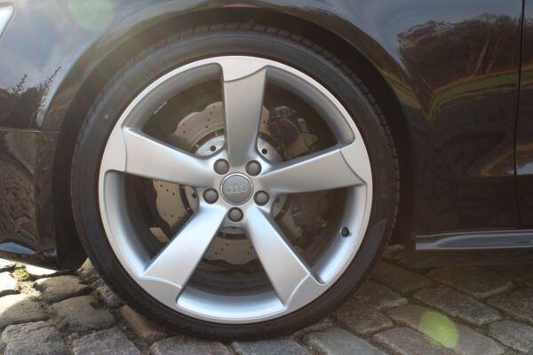 Audi RS5 4,2 FSi Cabriolet quattro S-tr. - billede 5